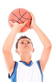 Instructional Basketball Camp