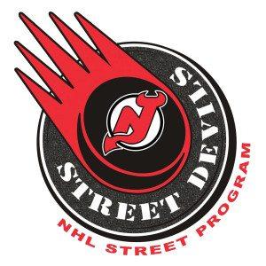 NJ Street Devils logo