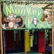 Monkey Maze Room