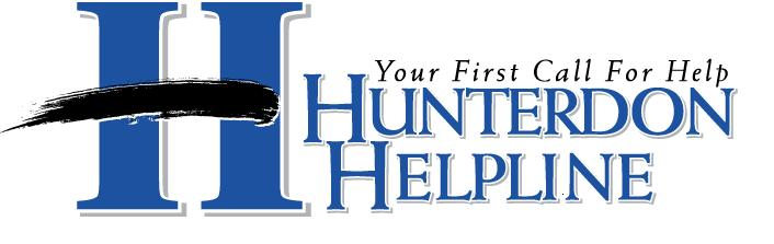Hunterdon Helpline Logo
