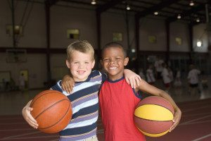Afterschool basketball classes picture