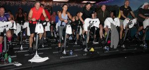 Fit for Heart Health - Spin