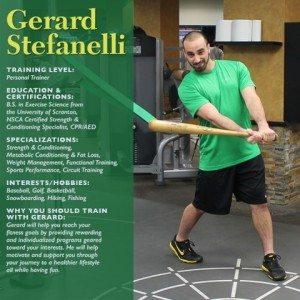 GerardStefanelli