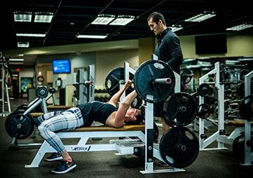 HealthQuest Fitness | Flemington, NJ - Not Just a Gym  A
